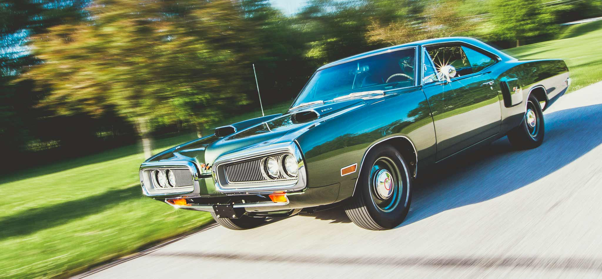 1970 Dodge Hemi Coronet R T Teddy Pieper Photography Design